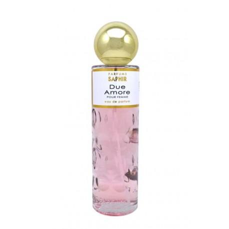 Eau de parfum Saphir 49 due amore 200ml