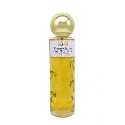 Saphir eau de parfum freedom de Saphir 200 ml