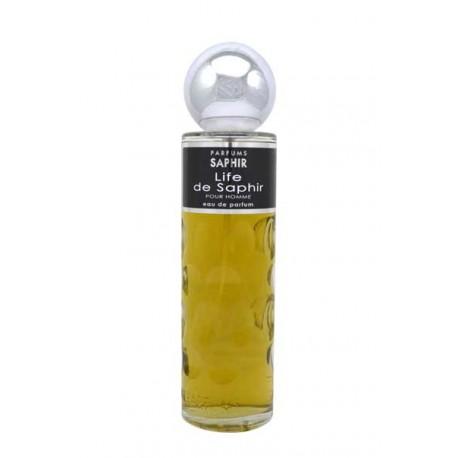 Eau de parfum Saphir for men 84 life de saphir