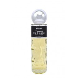 Eau de parfum for men 88 tierra de saphir