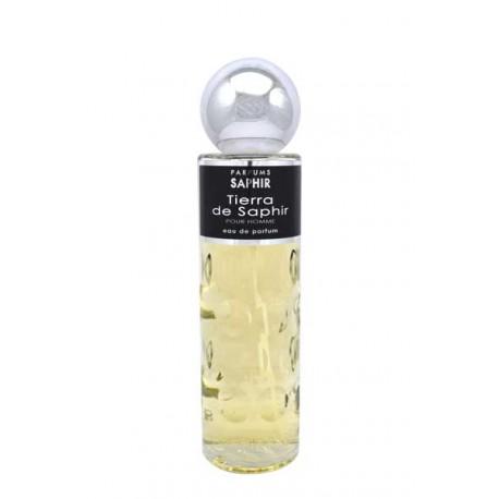 Eau de parfum for men 88 tierra de saphir
