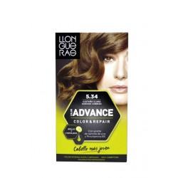 Tint Llongueras advance 5.34