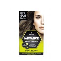 Tint Llongueras advance 7
