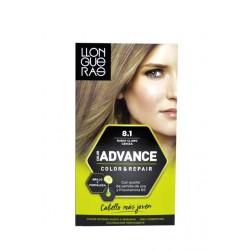 Tint Llongueras advance 8.1