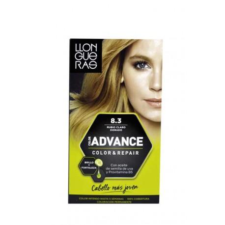 Tint Llongueras advance 8.3
