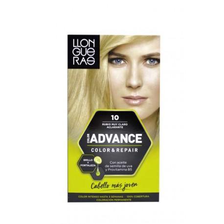 Tinte Llongueras advance 10