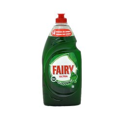 Rentaplats Fairy Ultra 900ml