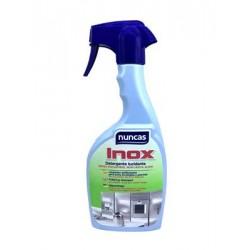Nuncas inox y aluminio limpiador 500 ml