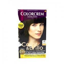 Colorcrem 40 Castaño