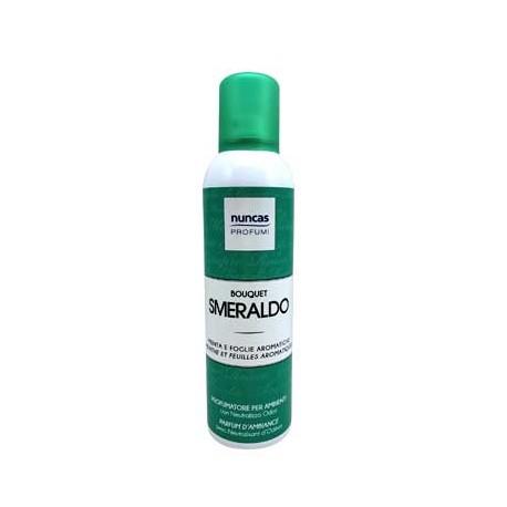 Nuncas bouquet smeraldo perfumador 250 ml