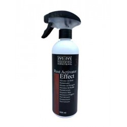 Rust activator effect 500 ml