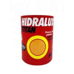 Hidralux Titan negro 750 ml