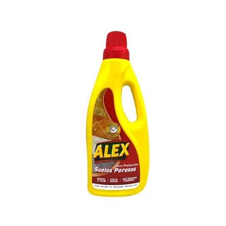 Alex suelos porosos 750 ml