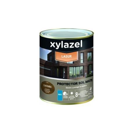 Xylazel plus lasur mate 375 ml Sapelly