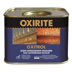 Xylazel metal Oxitrol 750 ml