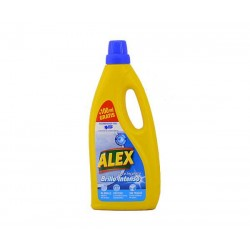 Alex cera 750ml incolora