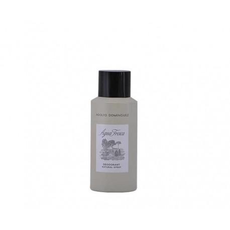 Agua fresca desodorante 150 ml