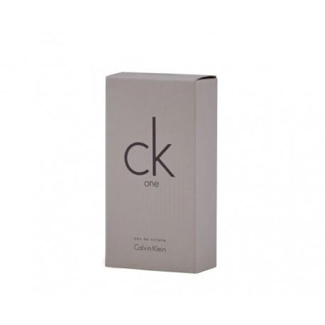 CK ONE 50 ml