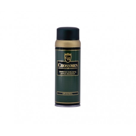 Crossmen desodorante 150 ml